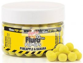 Dynamite Baits Pineapple Plus Pop-Up bojli (DY366 367)