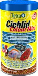 Tetra Cichlid® Colour Mini 500ml sügértáp