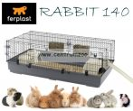 Ferplast Rabbit 140 Full felszerelt nyúlketrec NEW