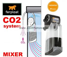 Ferplast CO2 Energy Mixer Professionel