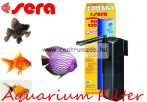 Sera Fil 120 belsőszűrő max 120l akváriumhoz 10W 700l/h (006844)