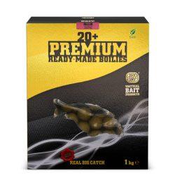 SBS 20+ Premium Bojli - Új!
