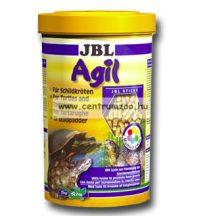 JBL Agil prémium víziteknős eleség 1000ml (70343)