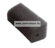 pótszivacs Ferplast Bluclear 05 fekete pótszivacs BluWave 05 termékhez