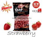 Dynamite Baits Carptec Strawberry bojli 1kg (DY1167) illatos szamóca