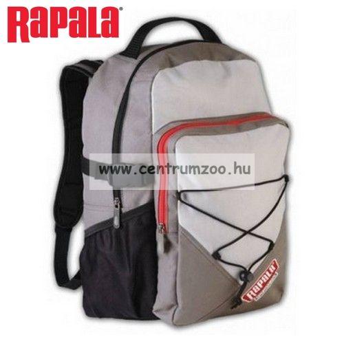 Rapala táska ÚJ Sportsman 25 BackPack (hátzsák) 46014-2 - Díszállat ... 3a1d621f2e
