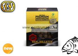 SBS Soluble-Oldódó Premium Longlife Readymades Miniboilies 150g (60101)