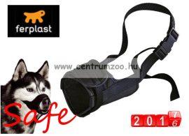 Ferplast Safe Muzzle  Large kényelmes szájkosár