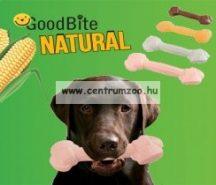 """Ferplast GoodBite Natural rágó jutalomfalat SONKA ízű """"S"""" méret"""