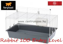 Ferplast Rabbit 100 Entry Level Promo nyúlketrec
