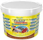 Tetra Cichlid® Colour Mini 10 liter sügértáp - gazdaságos kiszerelés