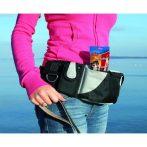 Trixie Baggy Belt praktikus kutyasétáltató övtáska TRX3237