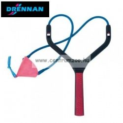 CSÚZLI - Drennan csúzli Match Caty Medium Strong Moulded (80255-180)