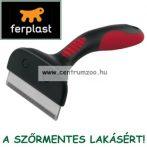 """Ferplast GRO 5960 szőrzetápoló """"szőrminátor"""""""