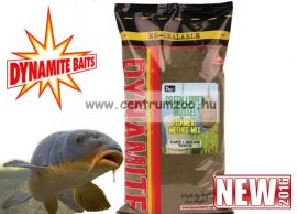 Dynamite Baits XL Green Lipped Mussel Method Mix etetőanyag 2kg  (XL834)