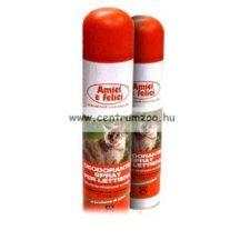Camon Amici e felici illatosító dezodor macskáknak
