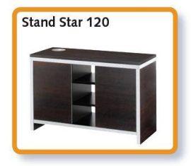 Ferplast Stand star 120 Neo akvárium állvány és szekrény