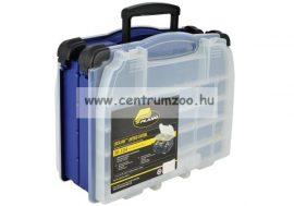 Plano 3952- 10 Specialty dupla doboz kék
