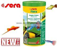 Sera Flora  1000ml lemezes díszhaltáp (0670)