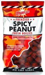 Dynamite Baits Spicy Peanut S/L Premium bojli 1kg (DY665-DY666-DY667)