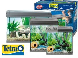 Tetra AquaArt Antracit 30l-es komplett prémium akvárium szett