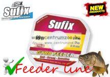 Sufix Gyro Feeder előke zsinór 10m horogelőkéhez