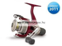 Shimano Catana 2500 RB hátsófékes orsó (CAT2500RB)