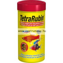 Tetra Rubin Flakes prémium lemezes color táp 1liter (721753)