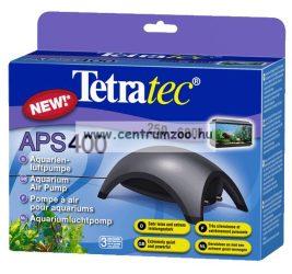 TetraTec APS 400 csendes légpumpa