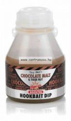 Dynamite Baits horog dip Chocolate Malt&Tiger Nut 200ml - DY489