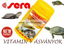Sera Reptimineral C 100ml hüllő vitamin + ásványi anyag por