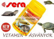 Sera Reptimineral C 100ml hüllő vitamin + ásványi anyag por (002828)