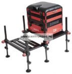 Daiwa Team ® 100 Seat Box NEW prémium láda (15811-510)