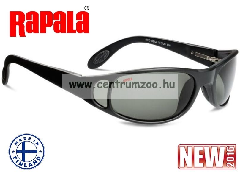 Rapala RVG-001AS Sportman s Series szemüveg - Díszállat és ... 9edc176db5