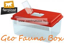 Ferplast Geo Fauna Box Flat Small