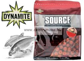 Dynamite Baits The Source bojli 1kg (DY070 DY071 DY072 DY073 DY460)