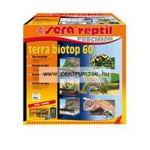 Sera Reptil Terra Biotop 60 komplett terrárium