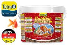 Tetra Goldfish Food 10l aranyhaltáp gazdaságos kiszerelésben