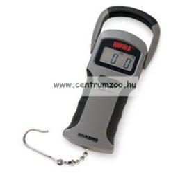 MÉRLEG - Rapala Digitális prémium mérleg 25kg-os - RGSDS-50