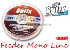 Sufix Feeder Mono Specialist 150m süllyedő monofil feeder zsinór