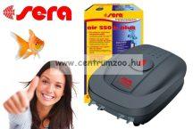 Sera Air 550 R levegőpumpa - 550 l/h (08816)
