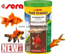 Sera Biogranulat Pond Granulat Sticks tavi haltáp  1 liter