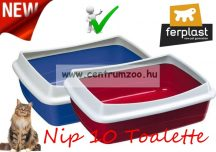 Ferplast Nip 10 Plus NEW macska WC