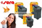 Sera Fil Bioactive 400+ UV külsőszűrő (30605)