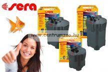 Sera Fil Bioactive 400+ UV külsőszűrő (030605)