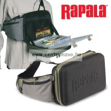 Rapala táska Limited Series Sling Bag Large King Size 46006-LK