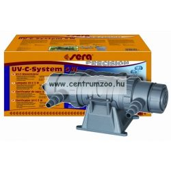 Sera UV-C Professoional rendszer akváriumba 5W (8253)