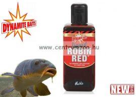 Dynamite Baits Robin Red LIQUID folyékony aroma 250ml DY041