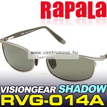 Rapala RVG-014A Shadow szemüveg - Díszállat és Horgászcikk termékek ... ed92f9ad47