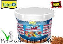Tetra Pro Colour 10 lireres díszhaltáp gazdaságos kiszerelésben